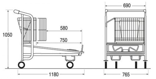 Draw Modulo 12