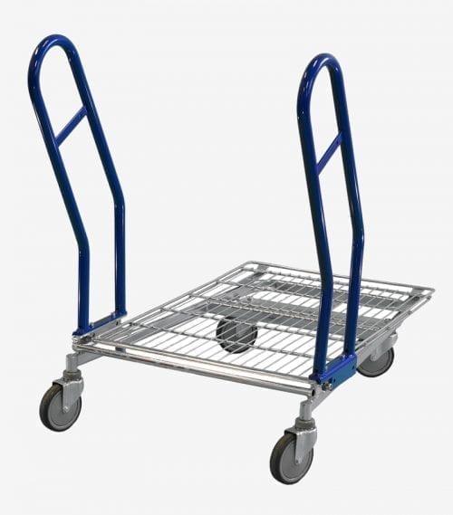 Volymvagn