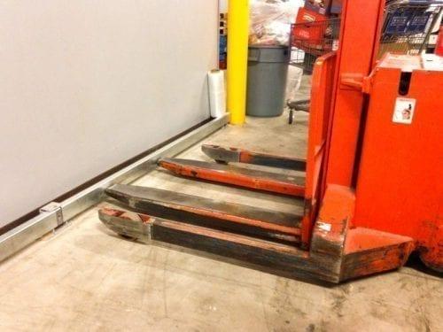 Boxrail steel - 1