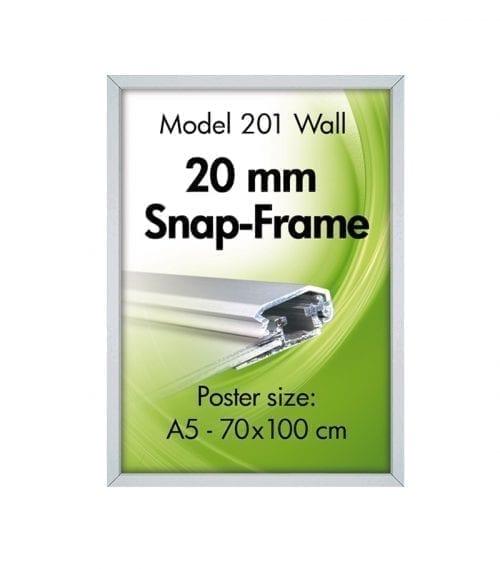 Affischram 20mm
