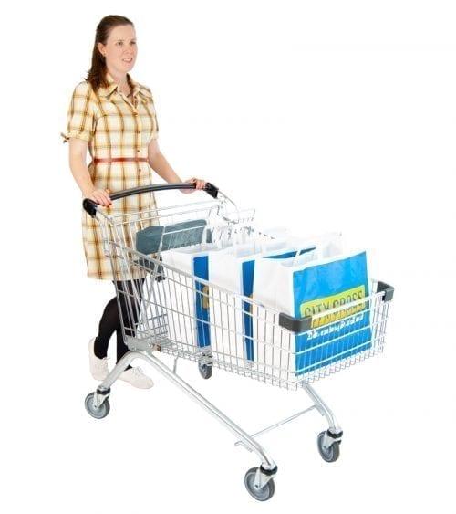 trolley-scandinavia-160l