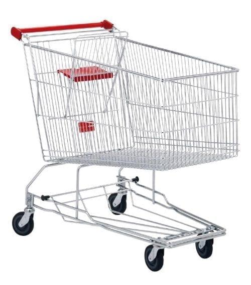 Shopping trolley BXM Standard 255 l - Exact i Butik