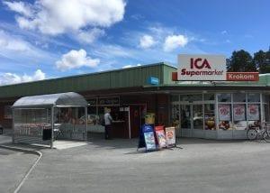 ICA Supermarket Krokom