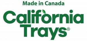 California Trays