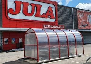Jula Halmstad